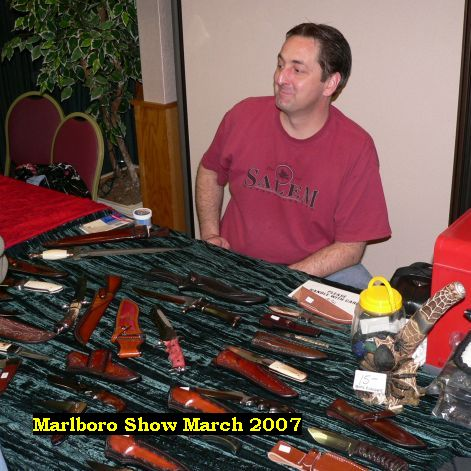 Marlboro Show March 2007
